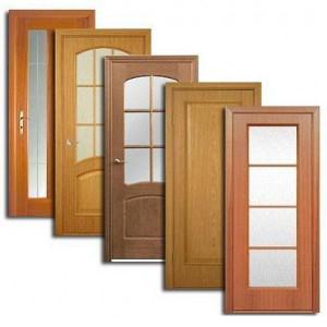 Двери, дверные блоки Солтона