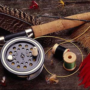 Охотничьи и рыболовные магазины Солтона