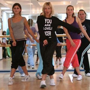 Школы танцев Солтона