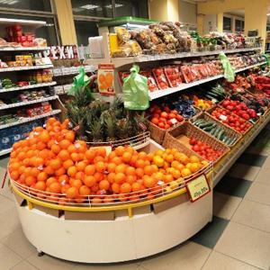 Супермаркеты Солтона
