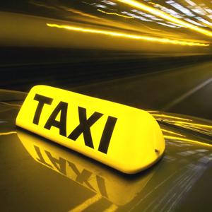 Такси Солтона