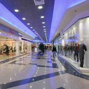 Торговые центры Солтона