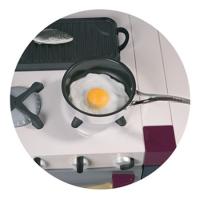 Кафе Родник - иконка «кухня» в Солтоне