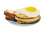 Cherry - иконка «завтрак» в Солтоне
